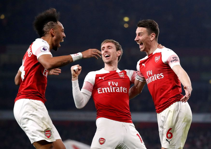 Premier League - Arsenal v AFC Bournemouth