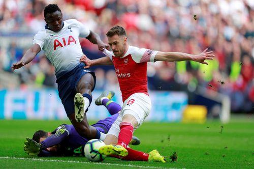 Tottenham Hotpsur vs Arsenal Highlights - Premier League - 2.3.2019