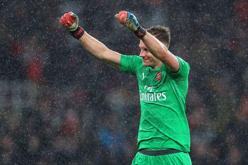 Arsenal v Man Utd, 2018/19 | Premier League
