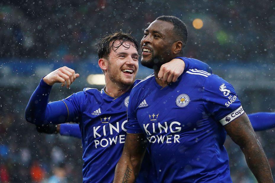 Premier League - Burnley v Leicester City