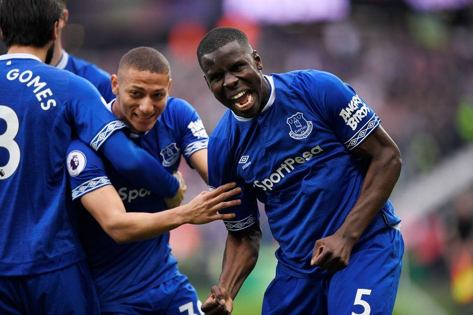 Premier League - West Ham United v Everton