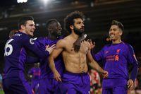 Fowler: That's the biggest goal of Salah's career