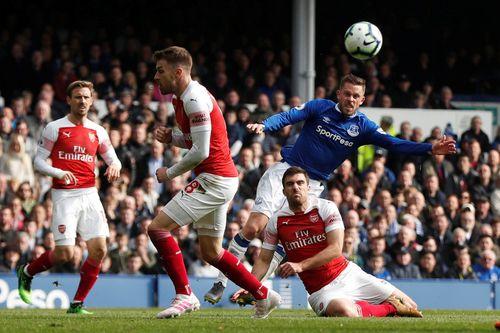 Everton vs Arsenal 1-0 Highlights - Premier League - 7 April 2019