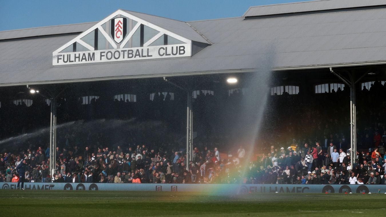 Fulham 2-0 Everton