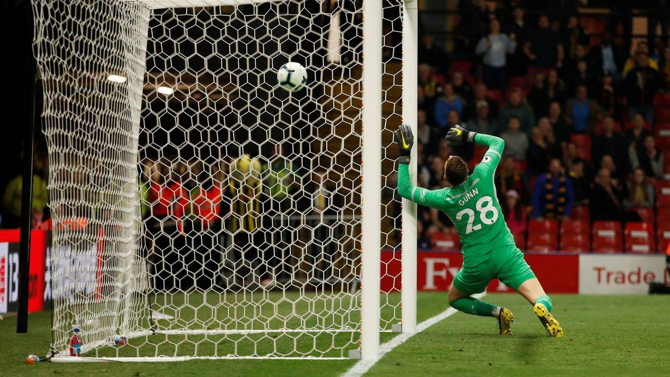 Watford 1-1 Southampton