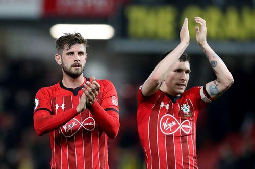 Watford v Southampton, 2018/19   Premier League