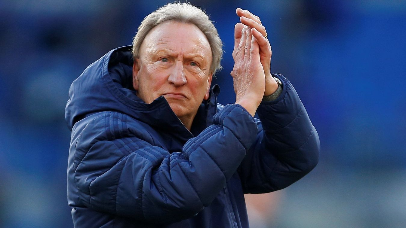 Cardiff City v Crystal Palace