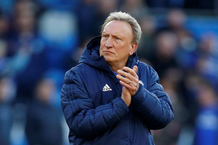 Premier League - Cardiff City v Crystal Palace