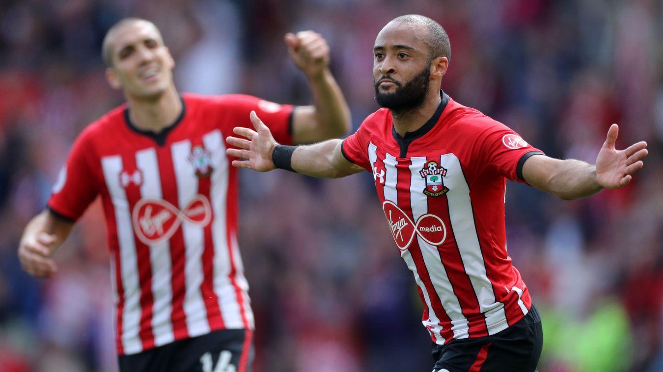 Southampton 1-1 Huddersfield Town