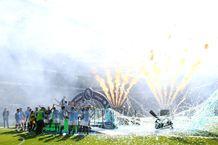 Brighton & Hove Albion v Manchester City