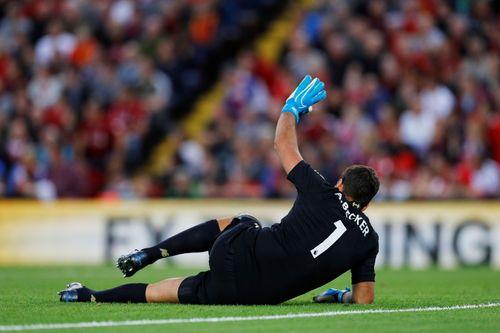 Liverpool v Norwich, 2019/20 | Premier League