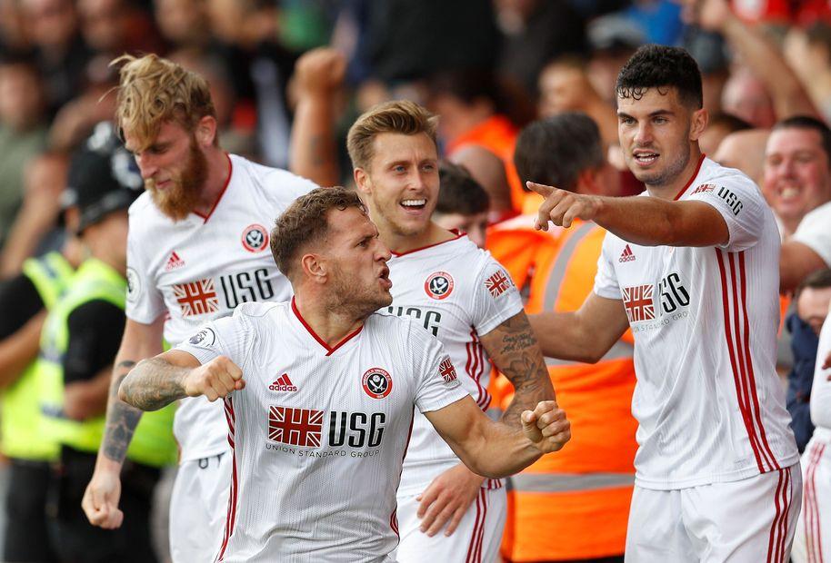 Premier League - AFC Bournemouth v Sheffield United