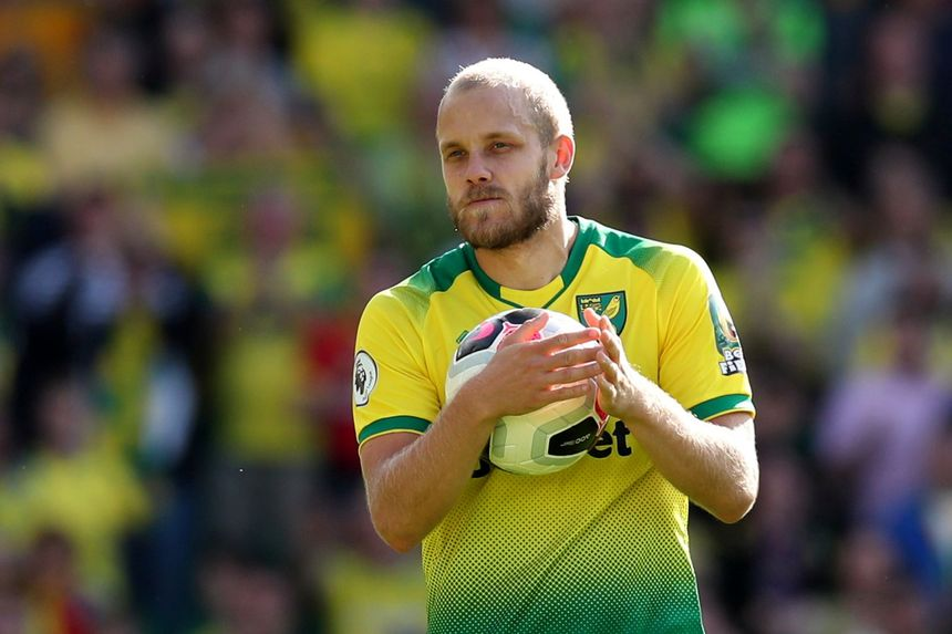 Norwich City 3-1 Newcastle United