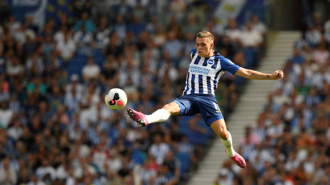 Brighton & Hove Albion 0-2 Southampton
