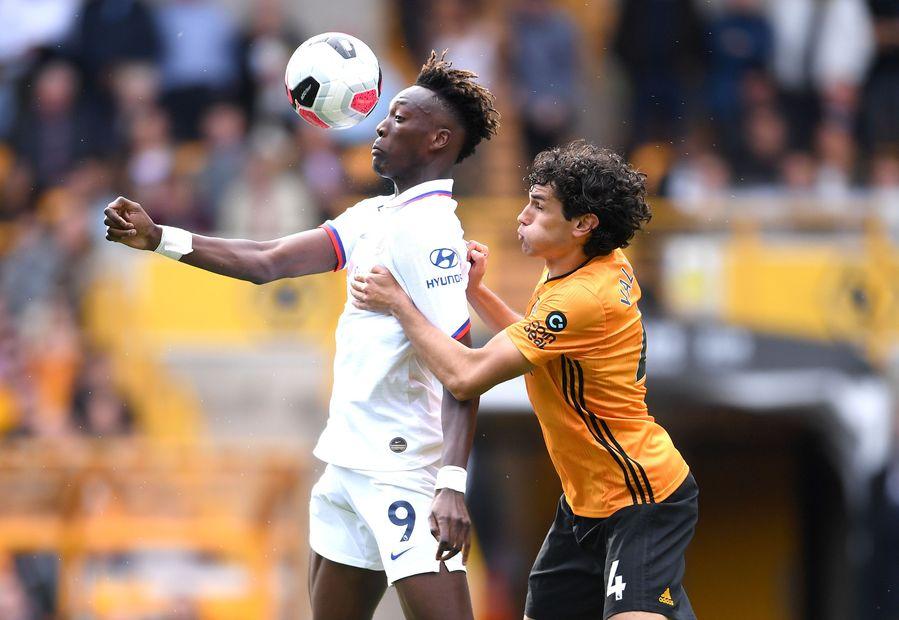 Chelsea v Wolves