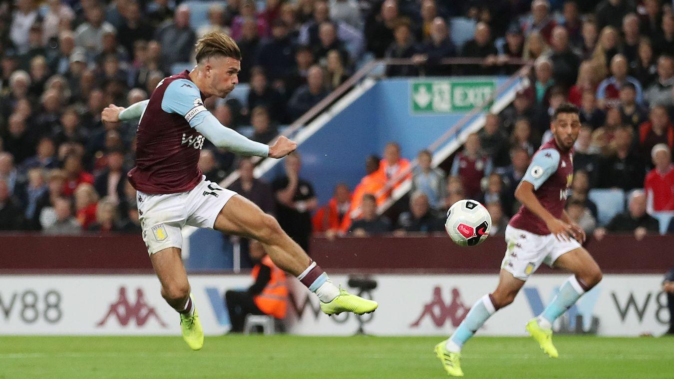 Aston Villa 0-0 West Ham United