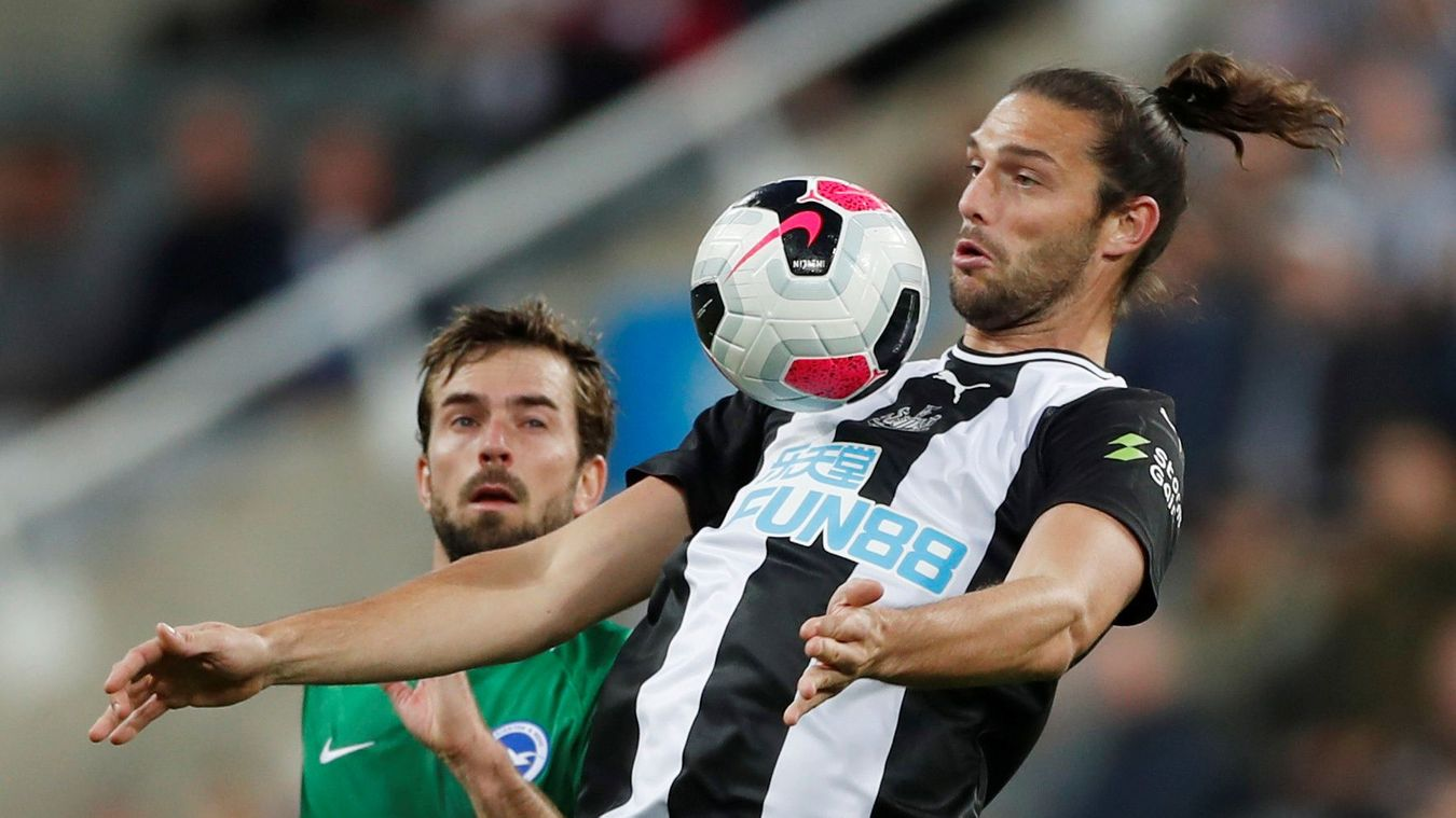 Newcastle United 0-0 Brighton & Hove Albion