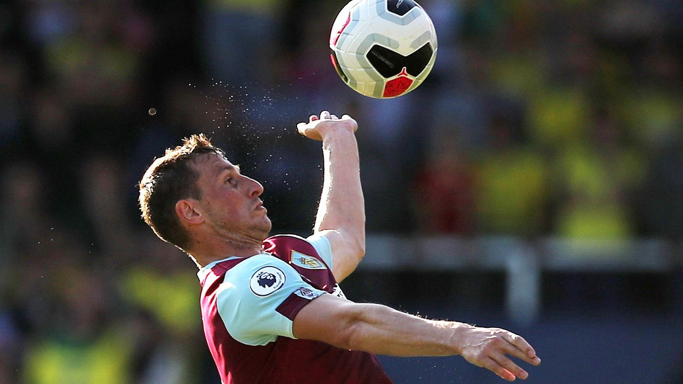 Burnley 2-0 Norwich City