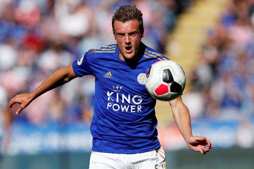 GW9 Ones to watch: Jamie Vardy