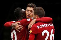Owen: Liverpool are phenomenal