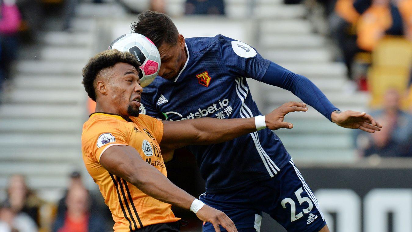 Wolverhampton Wanderers 2-0 Watford