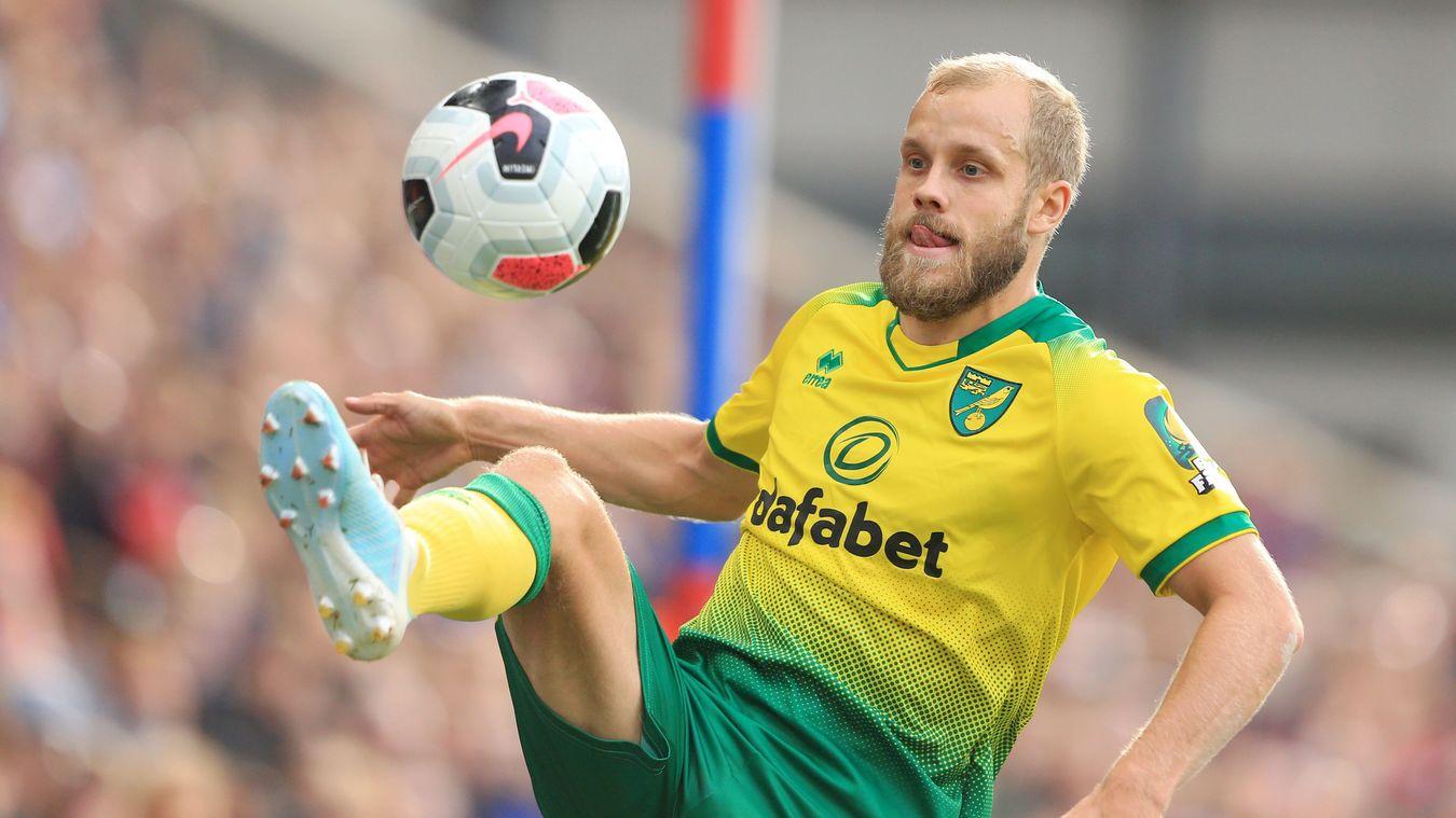 Crystal Palace 2-0 Norwich City