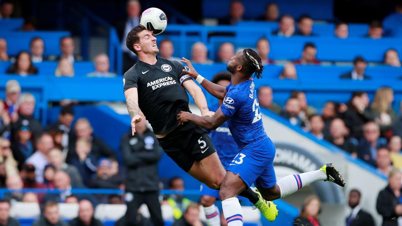 Chelsea 2-0 Brighton & Hove Albion