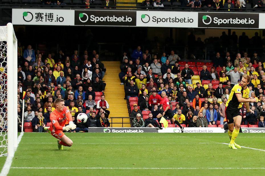 Watford 0-0 Sheffield United