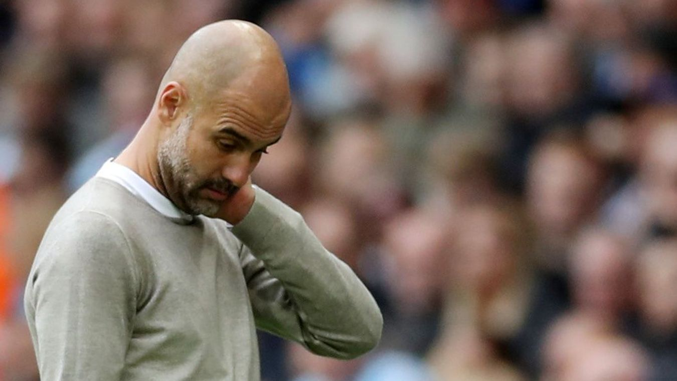 Manchester City 0-2 Wolverhampton Wanderers