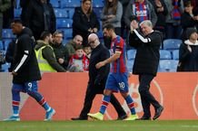 Crystal Palace v Leicester City