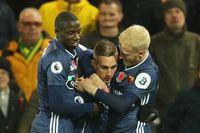 Matchweek 12's most memorable moments