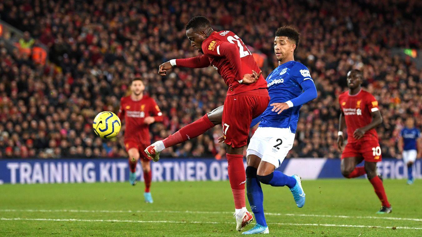 Liverpool 5-2 Everton