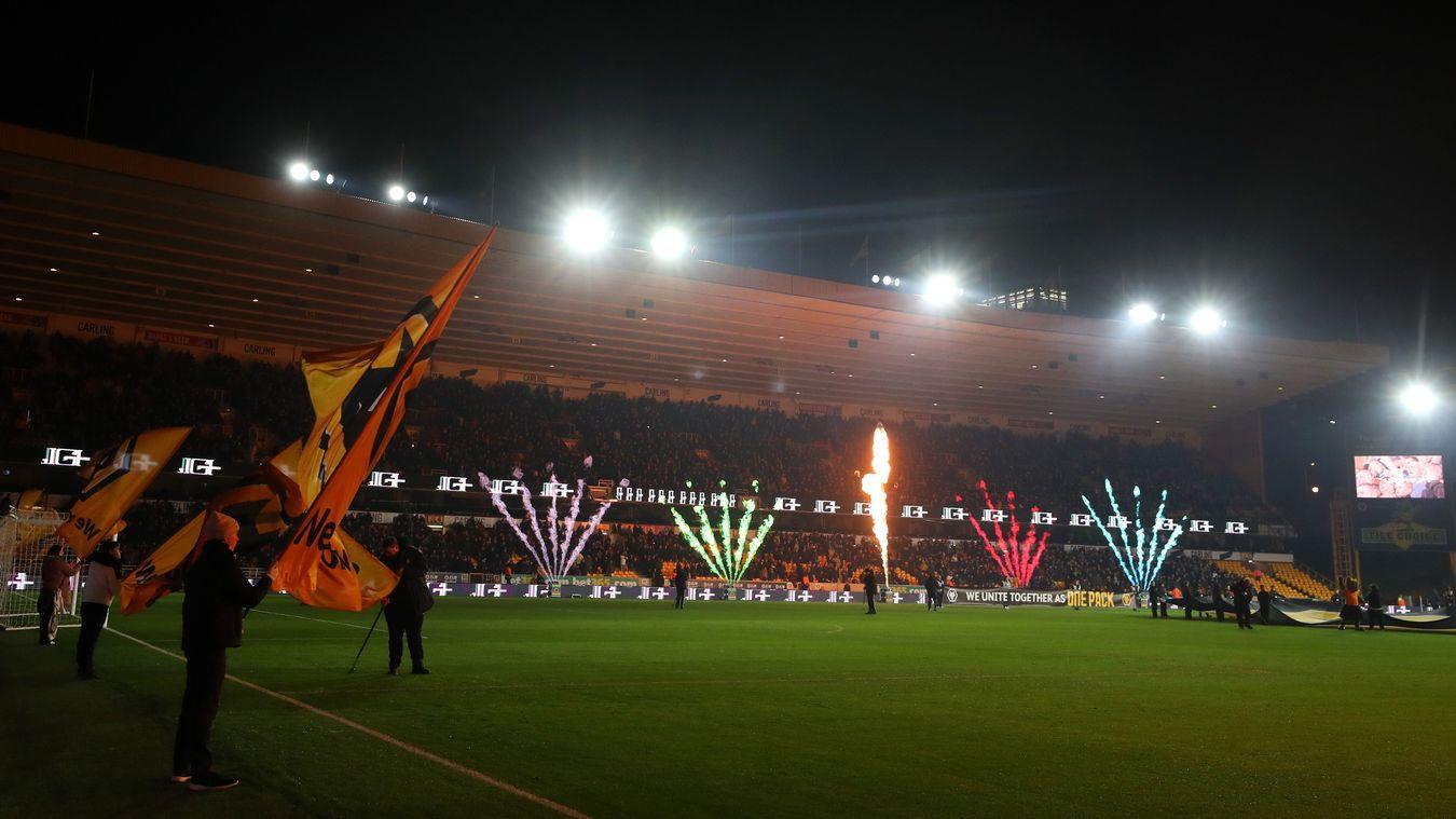 Wolverhampton Wanderers 2-0 West Ham United