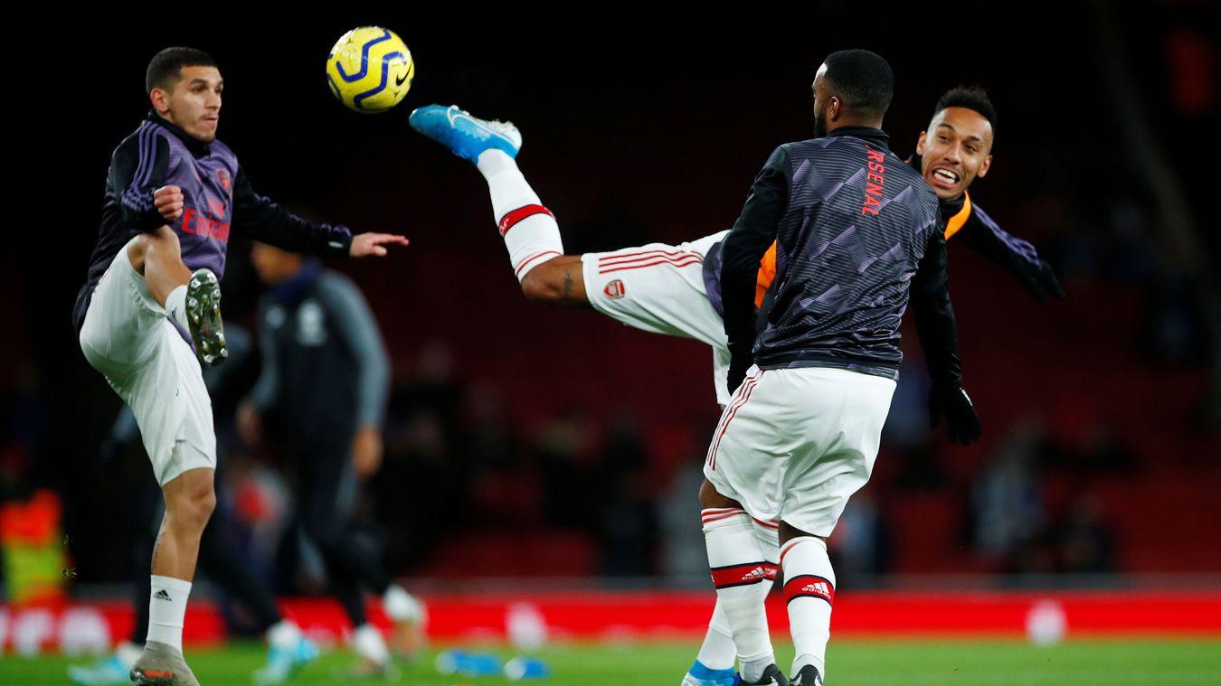 Arsenal 1-2 Brighton & Hove Albion