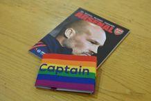 Premier League clubs support Rainbow Laces campaign