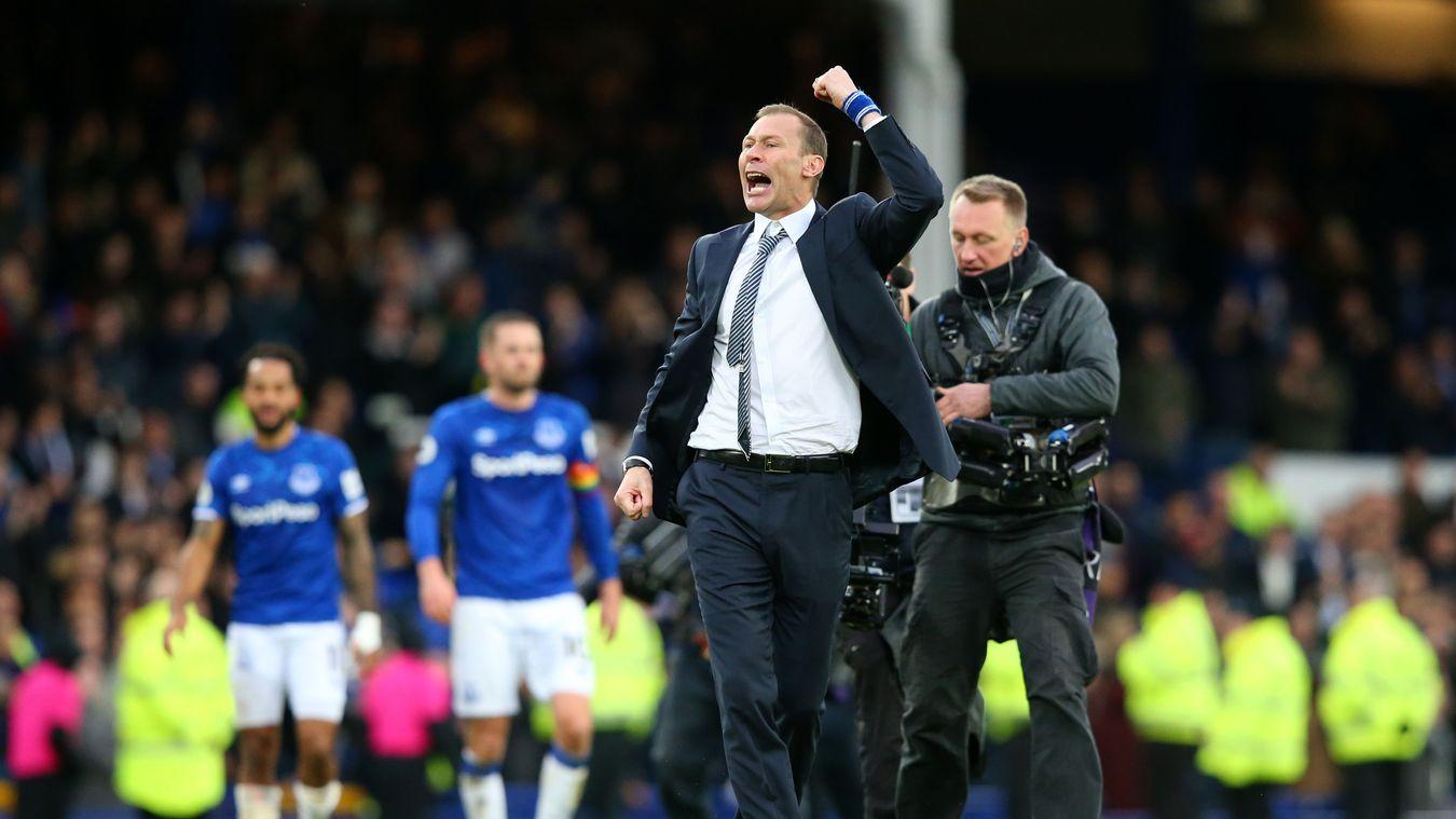 Everton 3-1 Chelsea