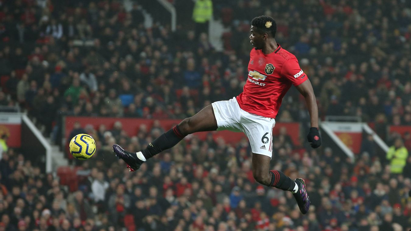 Manchester United 4-1 Newcastle United