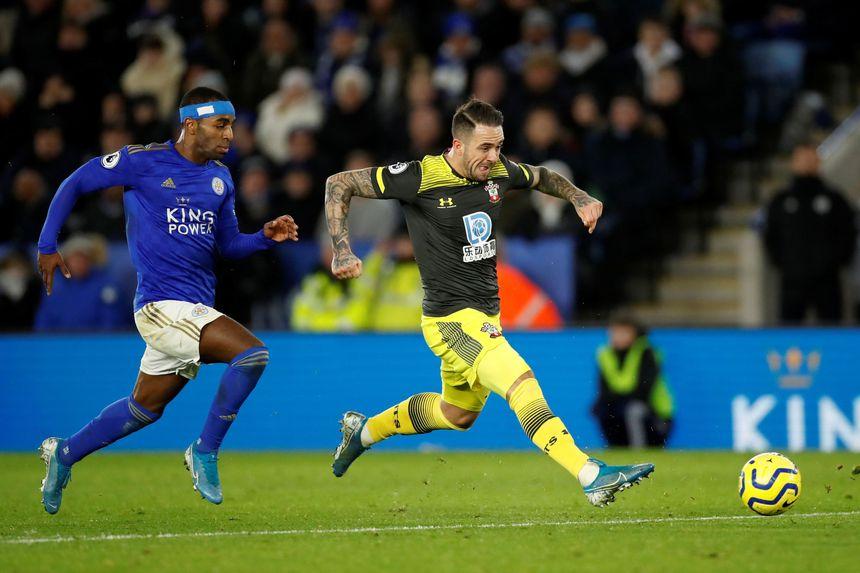 Ings Strikes Again As Saints Stun Leicester