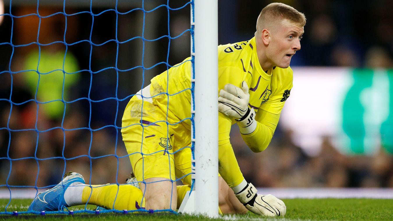 Everton 1-0 Brighton & Hove Albion