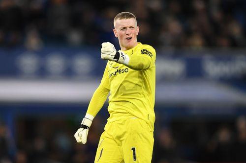 Everton V Brighton 2019 20 Premier League