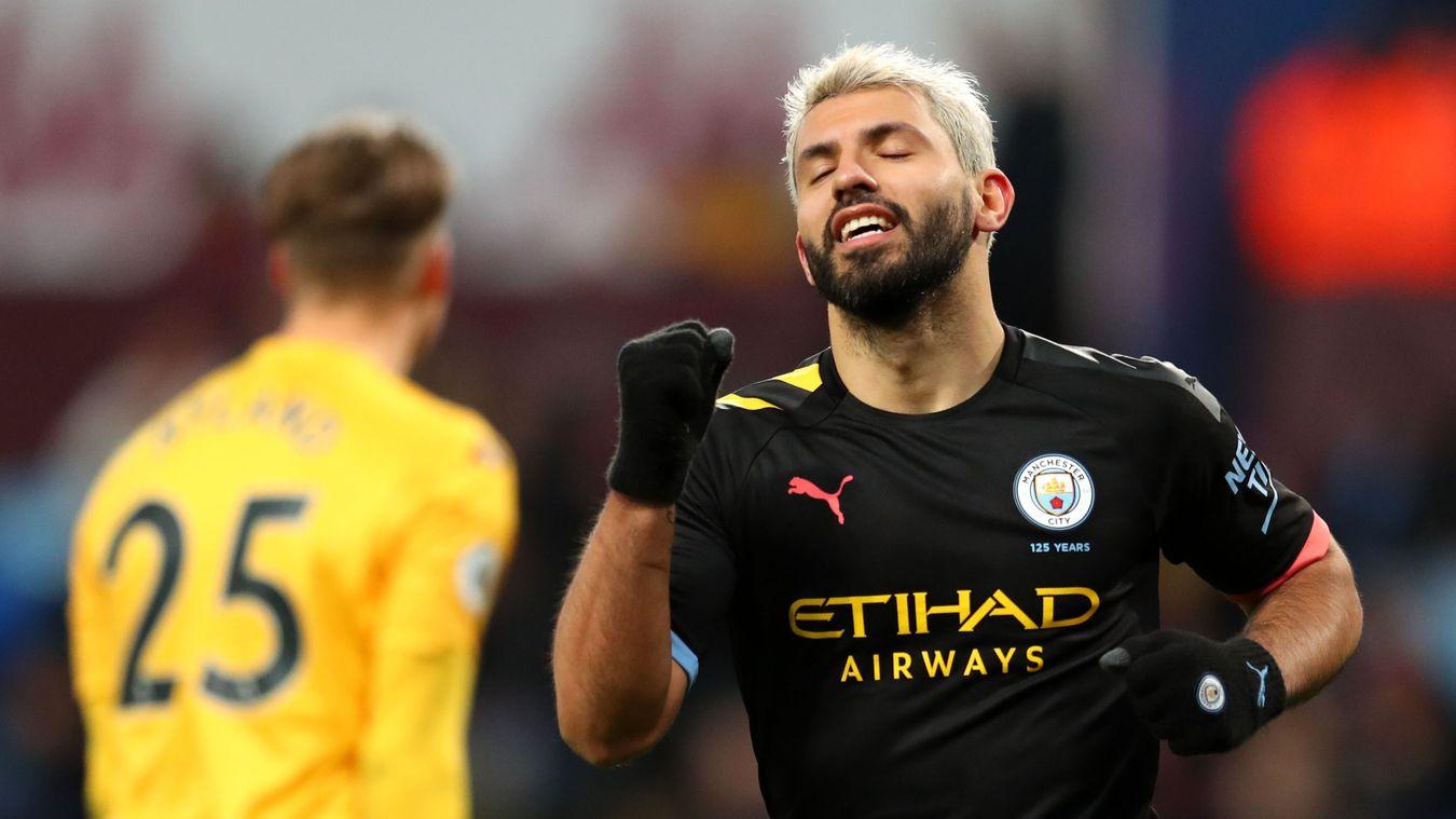 Aston Villa 1-6 Manchester City