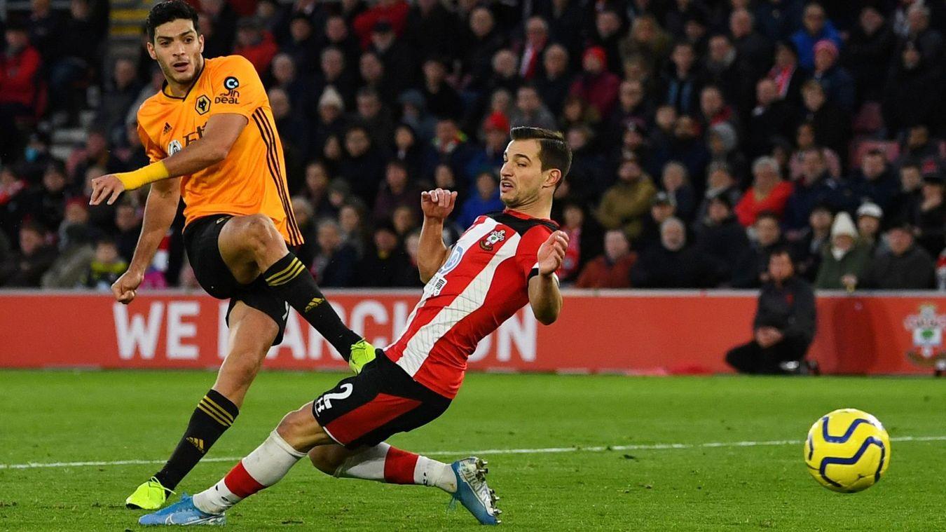 Southampton 2-3 Wolves
