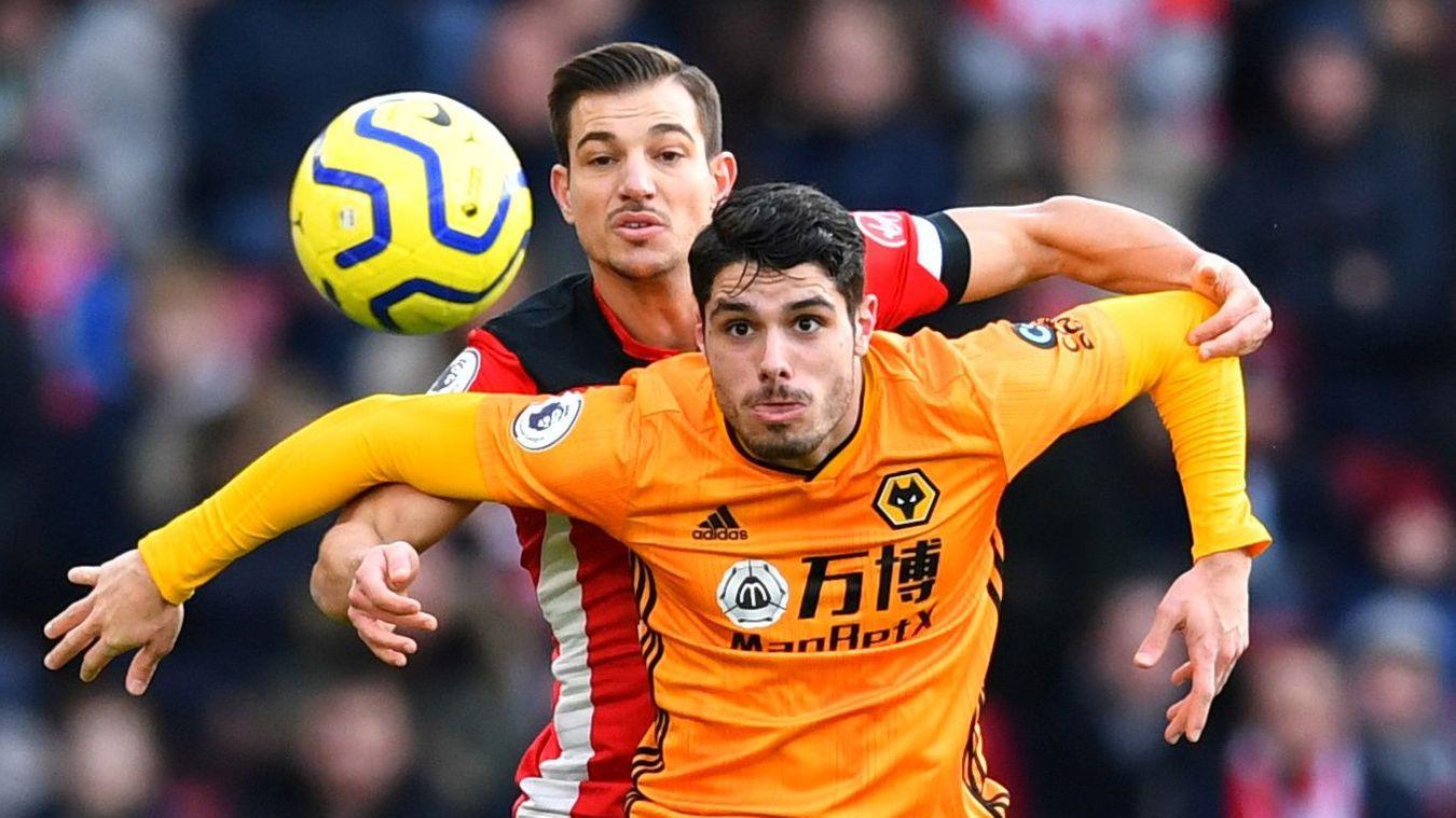 Southampton 2-3 Wolverhampton Wanderers