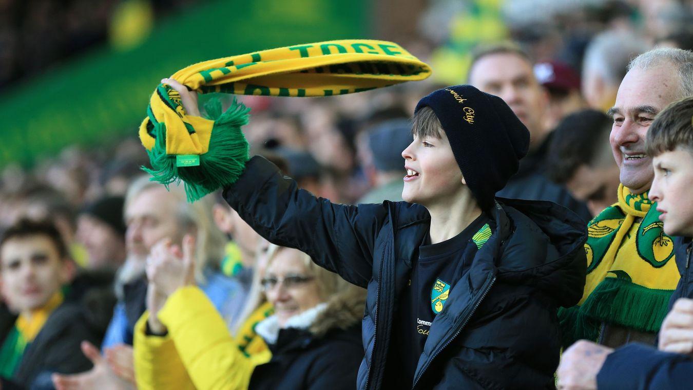 Norwich City 1-0 AFC Bournemouth