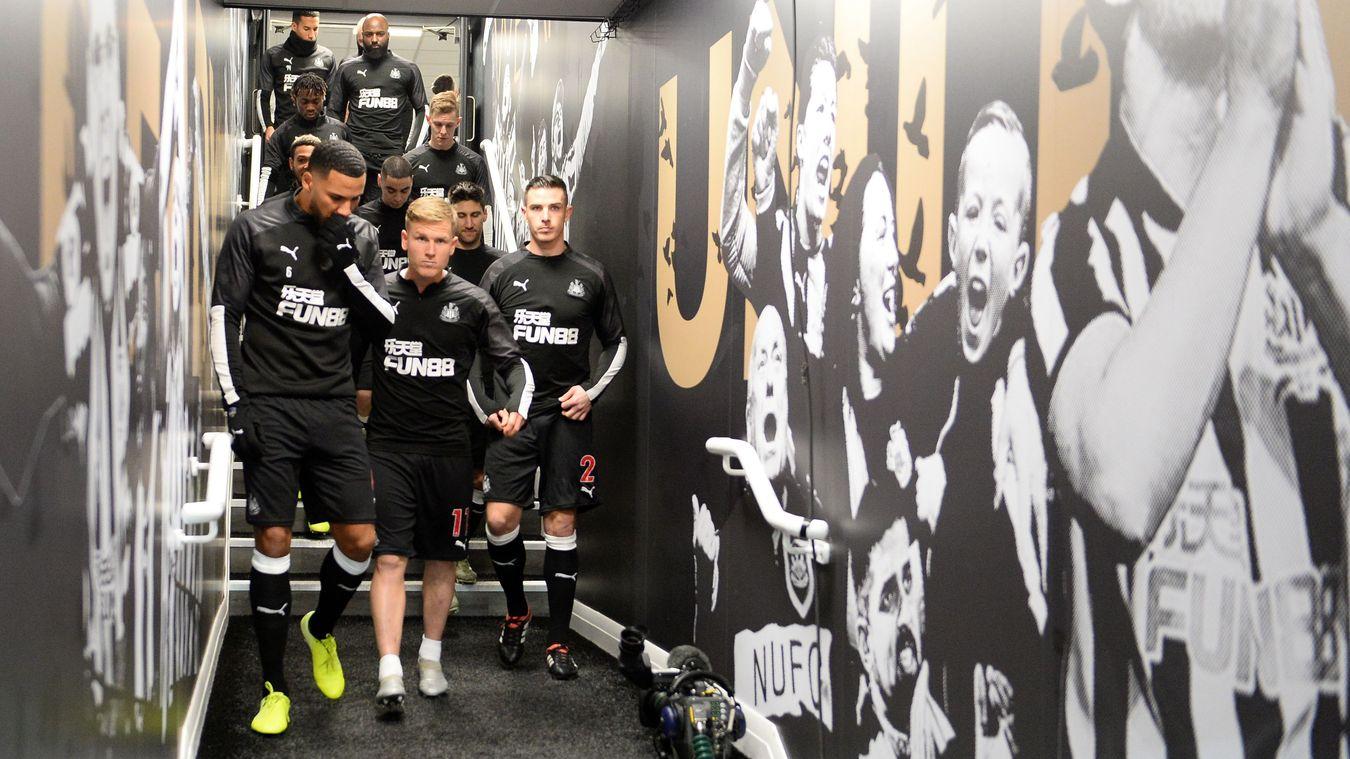 Newcastle United 1-0 Chelsea