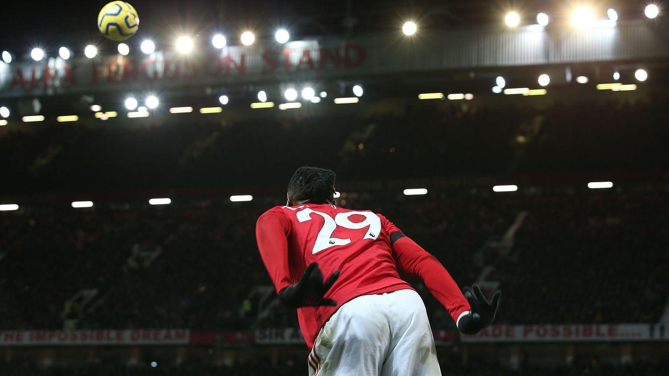 Manchester United 0-0 Wolverhampton Wanderers
