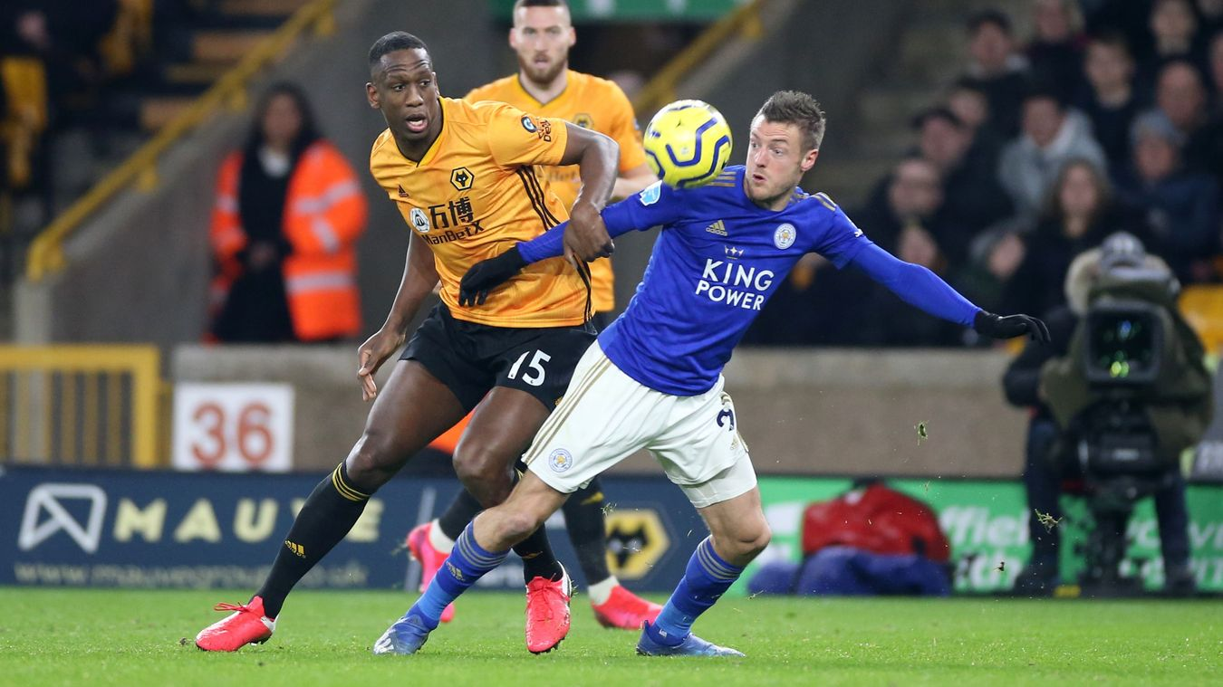 Wolverhampton Wanderers 0-0 Leicester City