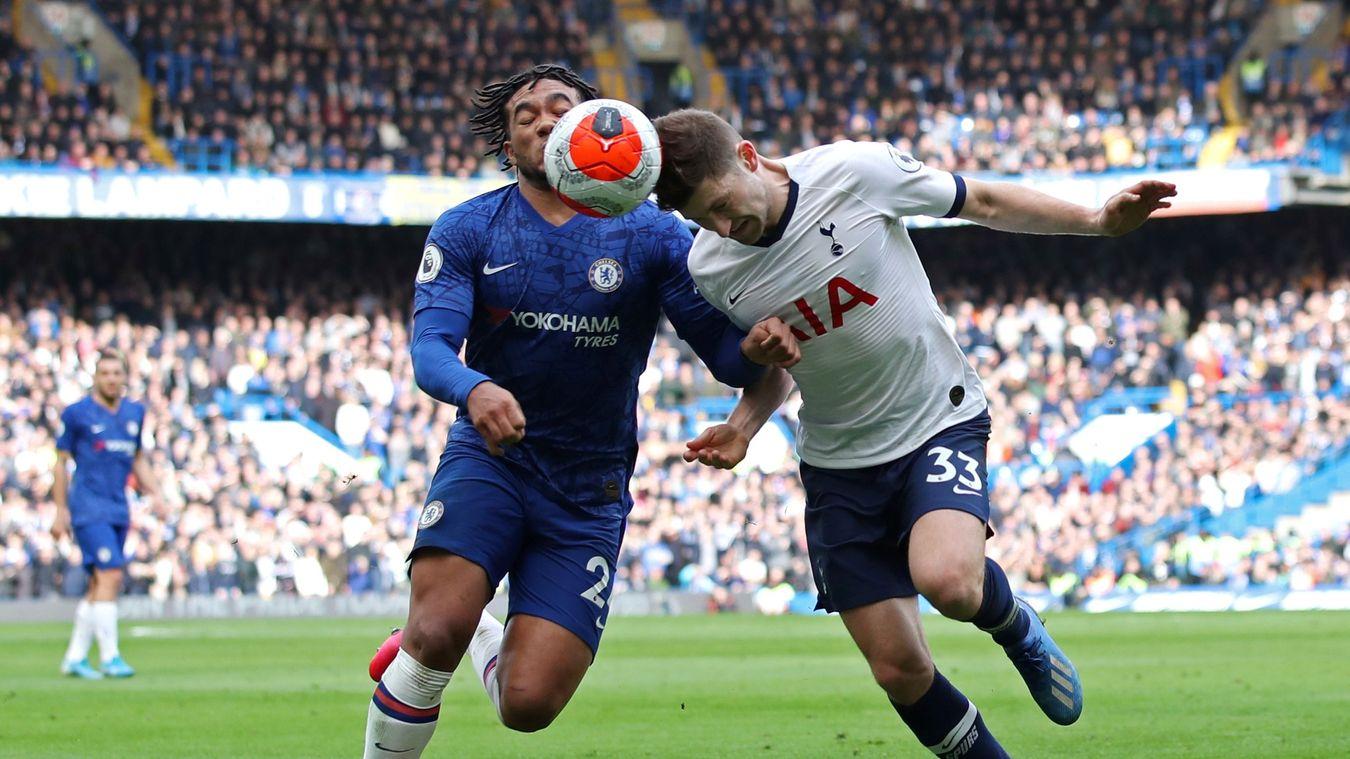 Chelsea 2-1 Tottenham Hotspur