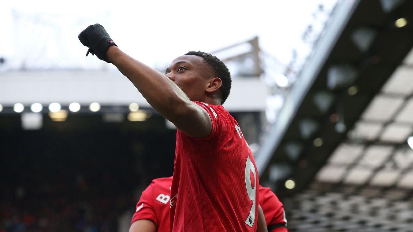 Manchester United 3-0 Watford