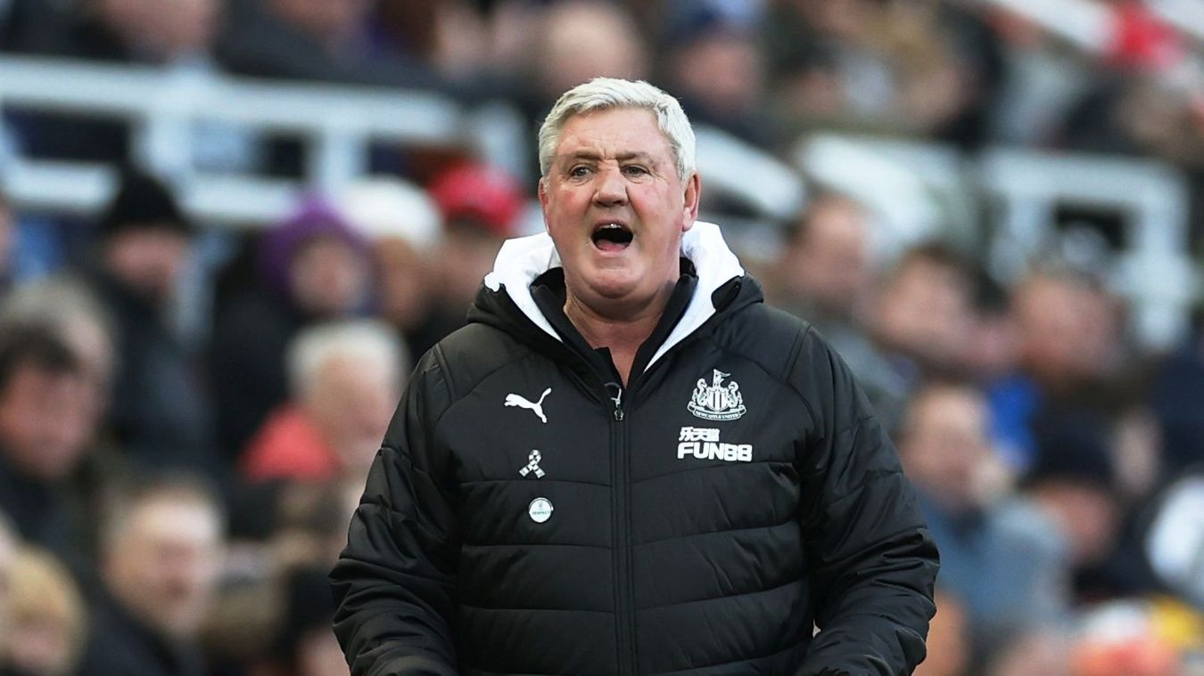 Southampton v Newcastle United